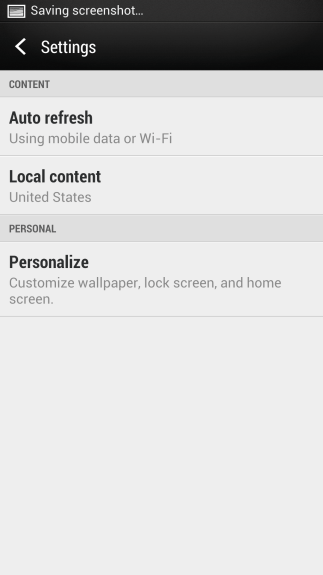 How To Customize the HTC One Lockscreen (7)