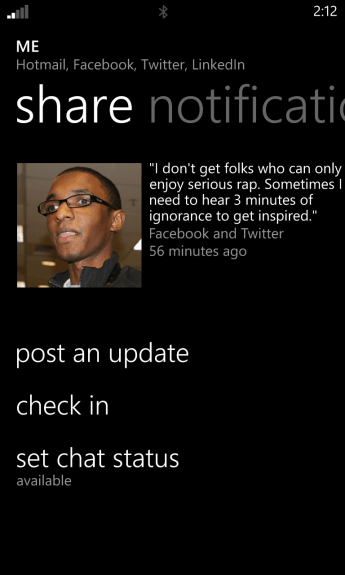 How to Use Twitter on Windows Phone 8 (7)