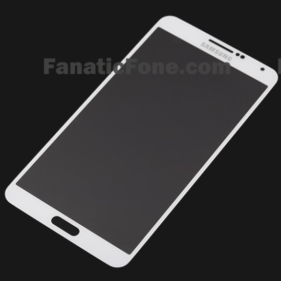 Rumors have suggested a black, white and pink Galaxy Note 3.