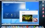 Parallels Desktop 9 for Mac - Win 8 Metro apps in separate windows