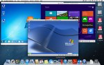 Parallels Desktop 9 for Mac - Win 8, Win 7, and Win XP