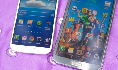 Like the Galaxy S4, look for a fast Galaxy Note 3 release date.