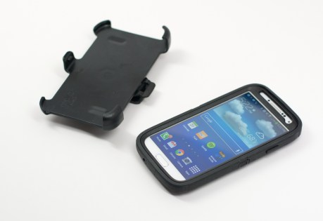 Samsung Galaxy S4 OtterBox Defender Review - - 118
