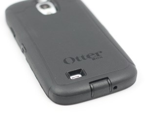 Samsung Galaxy S4 OtterBox Defender Review - - 120
