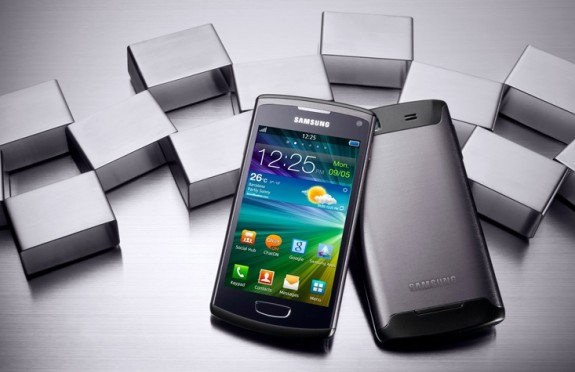 Samsung is not a stranger to metal smartphones, but the Samsung Galaxy S5 could be the first flagship with a metal body.