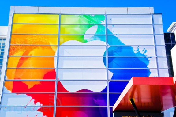 Don't expect Apple to deviate from its usual script.