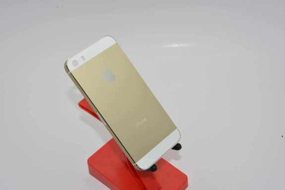 The new color is thought to be one of the iPhone's new features.
