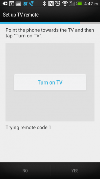 how to control your tv with the htc one (21)