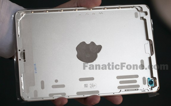 A possible iPad mini 2 back.