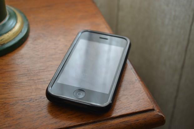 Iphone 3gs Ios 7