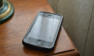 There is no iPhone 3GS iOS 7 update, which could leave owners behind when it comes to app updates.
