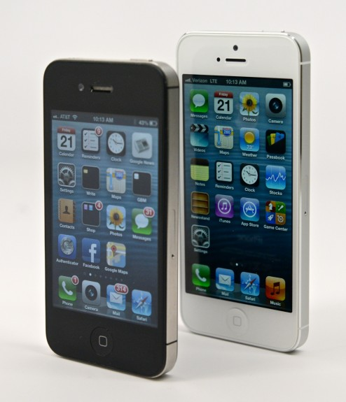 Here are the best iPhone trade-in values for users who plan to buy the iPhone 5S in September.