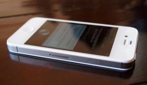 The iPhone 4S will be slower than the iPhone 5S.
