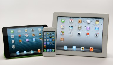 Samsung and Apple may be tied together through the iPhone 5S and iPad 5.
