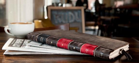 twelvesouth bookbook case