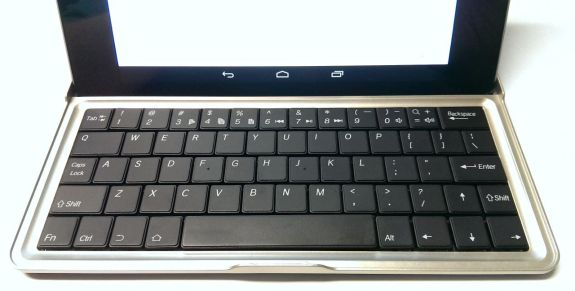 minisuit mobile bluetooth keyboard for nexus 7 side