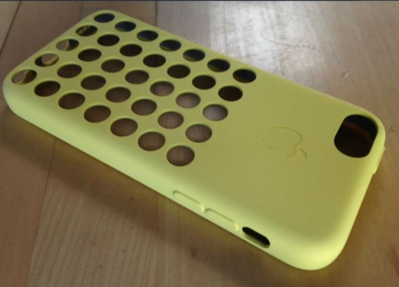 The iPhone 5C arrives September 20th alongside the iPhone 5S.