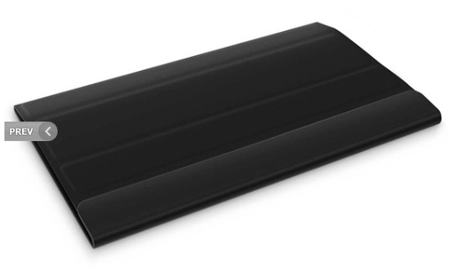 BluBoard bluetooth keyboard in case