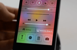 Control Center in iOS 7 offers fast access to common settings. Here's how to use Control Center.
