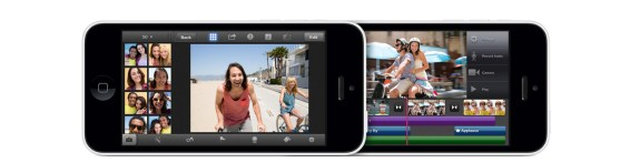 Apple includes $40 in free iPhone apps.