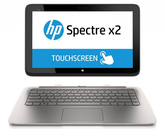 HP Spectre x2_front