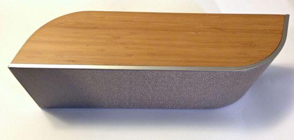 wren speaker design