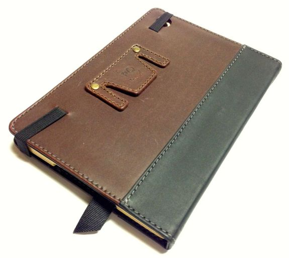pad & quill aria case back
