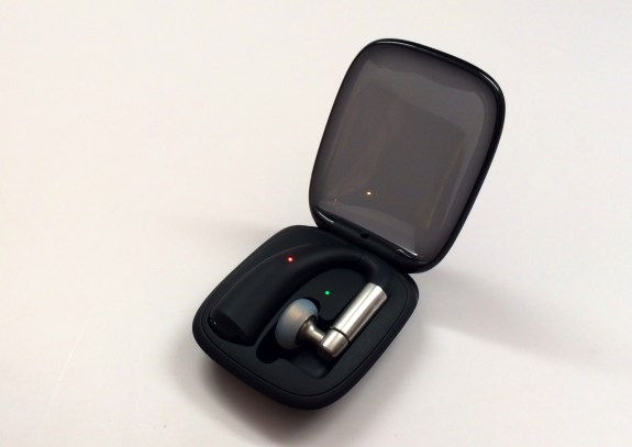 Motorola Sliver II Review -  4