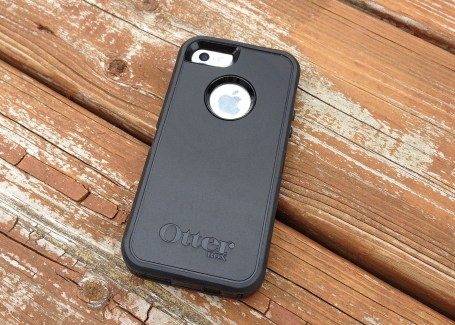 OtterBox iPhone 5s Case Review - 9
