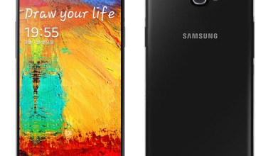 A Samsung Galaxy Note live stream starts at 1 PM Eastern on September 4th. Galaxy Note 3 concept by Stellist Design.