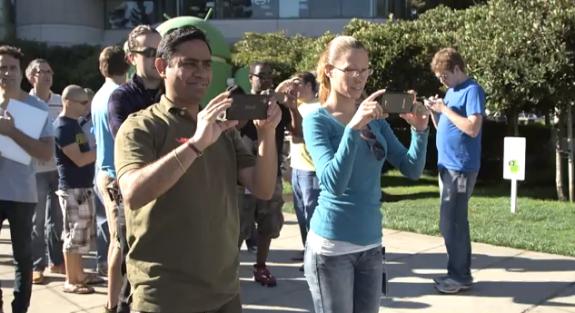 Is this the Nexus 5?