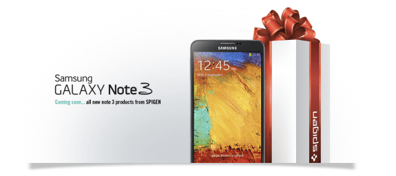 Accessories will likely be widely available for the Galaxy Note 3.