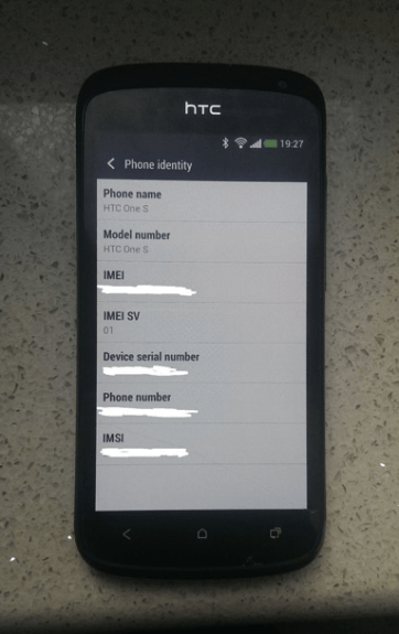 The HTC One S Android 4.2.2 & Sense 5 update has been teased.
