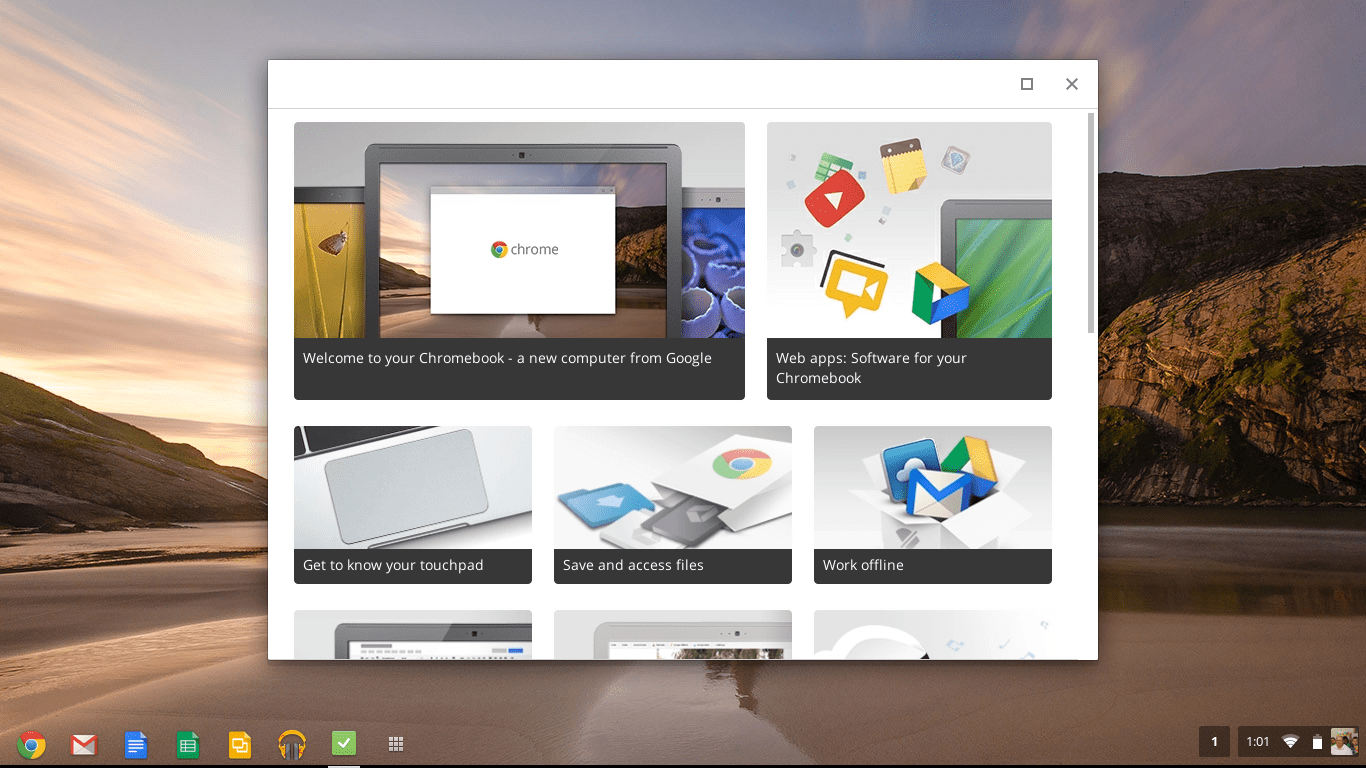 6 ChromeOS Tips to Make Chromebook Sparkle