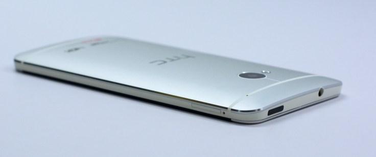 Verizon HTC One Design.