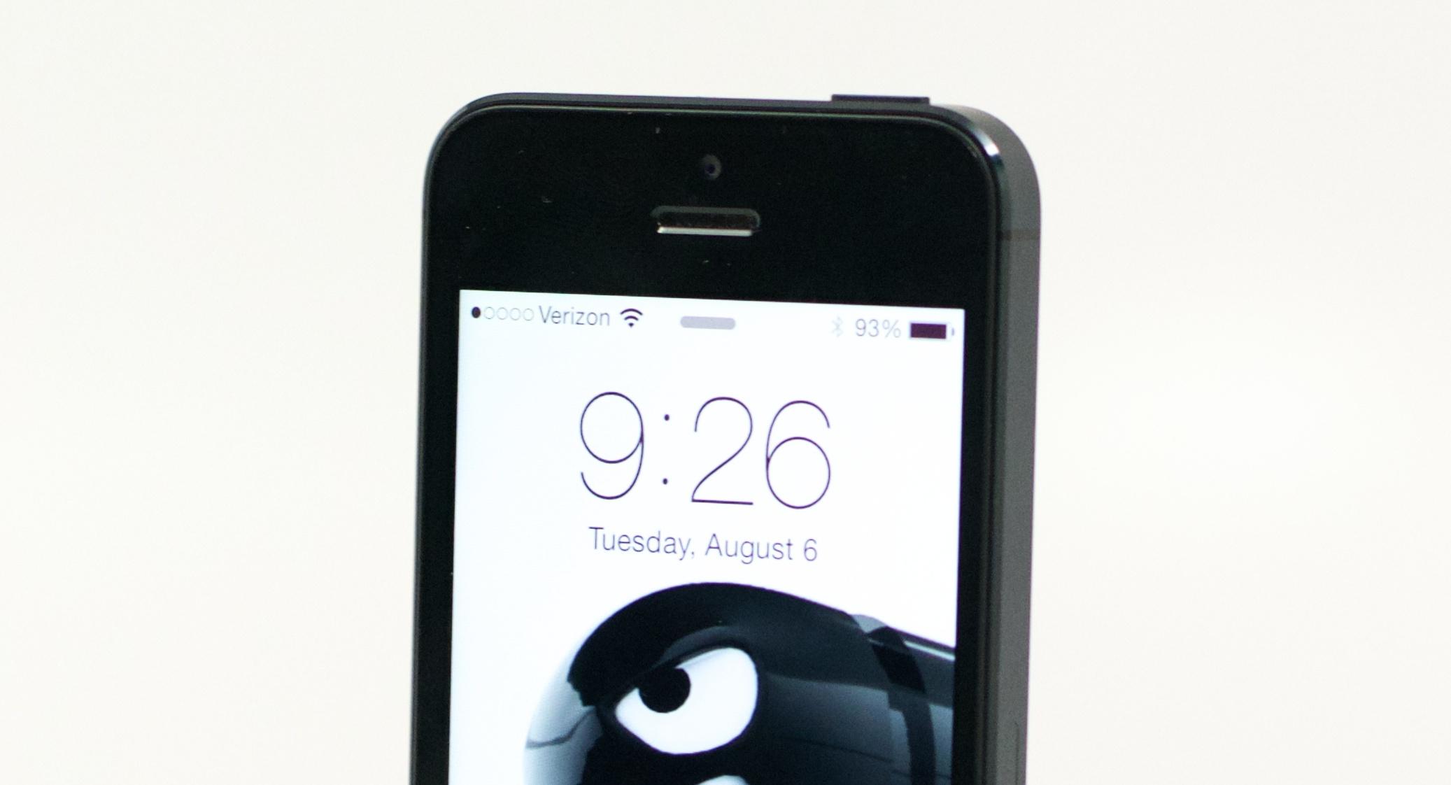 Verizon Talk And Surf Iphone