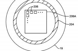 Apple's fingerprint reader could be a powerful security feature.