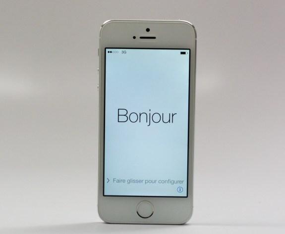 iOS 7 Setup Guide