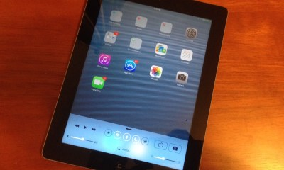 Rumors point to a possible iOS 7 iPad release delay, but we think Apple is pushing to deliver it at the same time as the iPhone version.