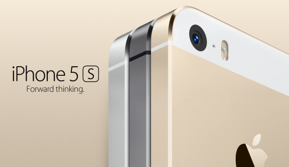 iPhone 5S Release Shortages