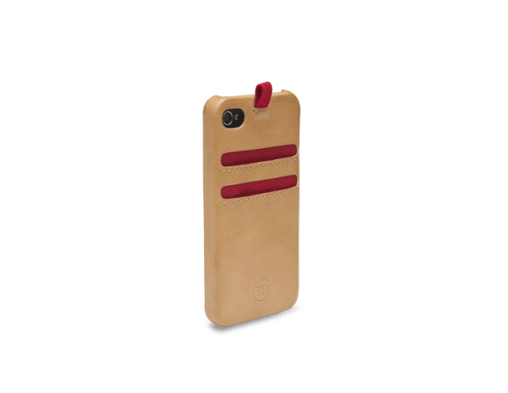 iPhone 5s Wallet Case from T8