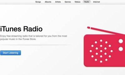 itunes radio in itunes 11.1