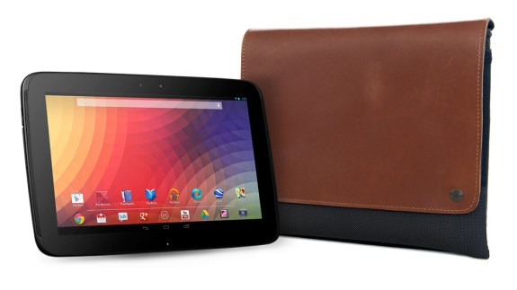 waterfield designs nexus 7 city slicker sleeve case