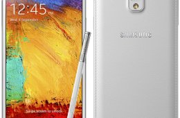 The Galaxy Note 3 is headed to the United States in early October.