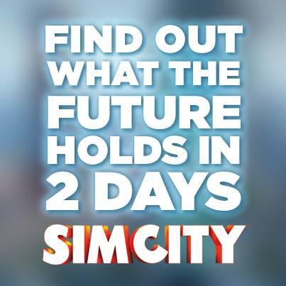 sim city teaser