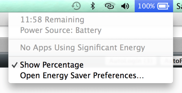Early battery life tests on the 13-inch Macbook Pro Retina with Intel Haswell are promising.