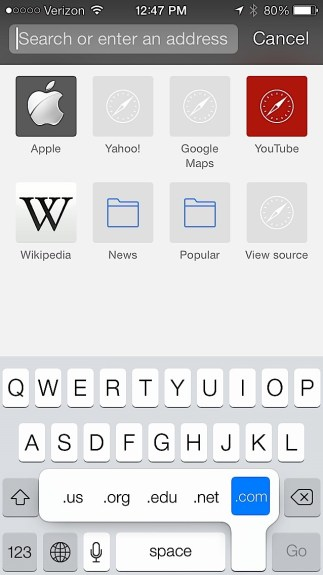 Hidden iOS 7 Features - 23