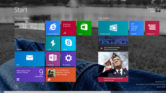 How to Stop Notifications in Windows 8 (1)