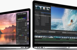 13-inch MacBook Pro Retina vs. 15-inch MacBook Pro Retina (Late 2013) compared.