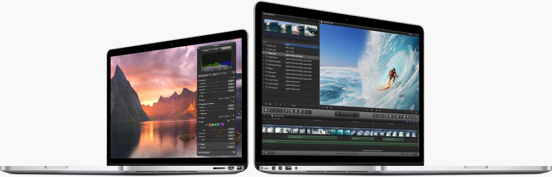 13 inch macbook pro retina vs 15 inch macbook pro retina late 2013